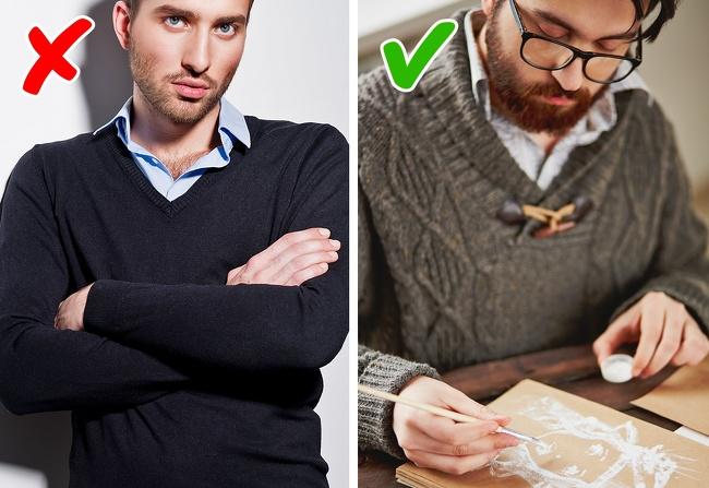 13предметов мужского гардероба, окоторых нужно забыть навсегда (13 фото)
