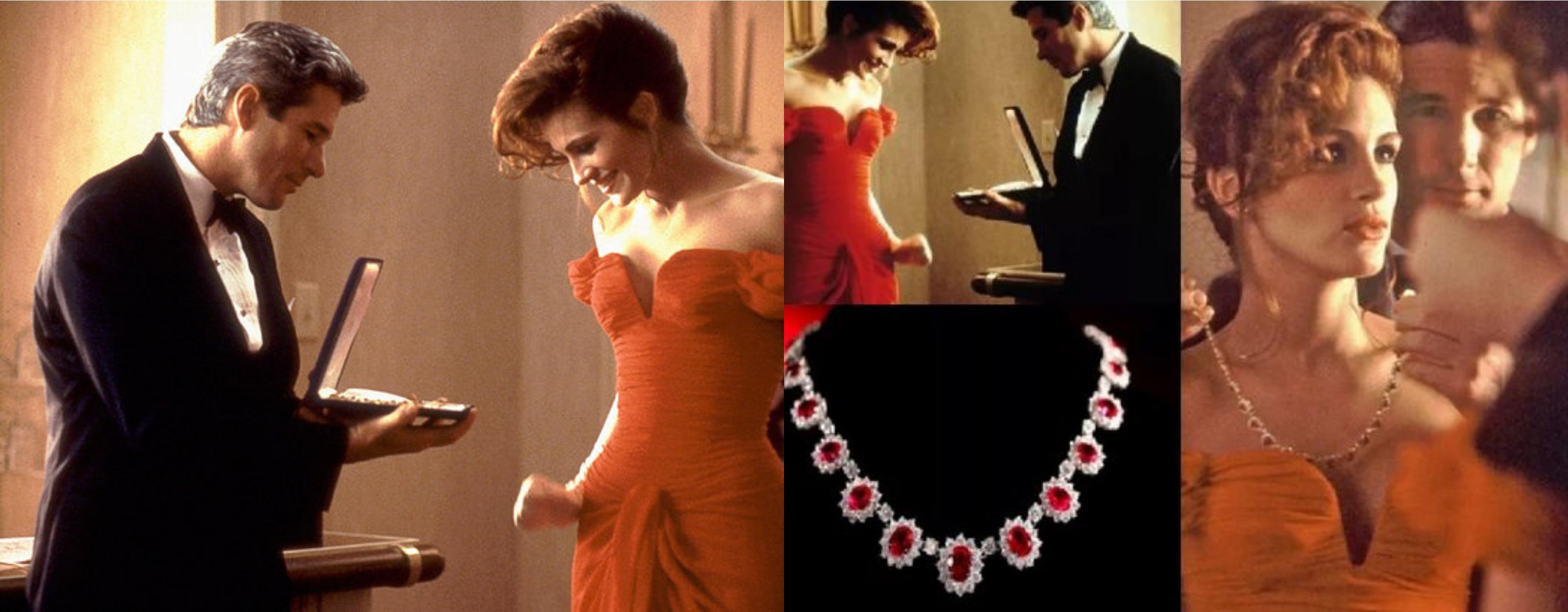 украшения украшения из фильмов Новый год украшения Chanel украшение популярное фильмы
