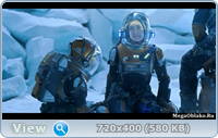 Затерянные в космосе / Lost in Space - Полный 1 сезон [2018, WEBRip | WEBRip 1080p] (LostFilm)