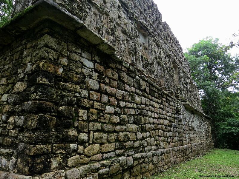 Мексика, Яшчилан _860.JPG