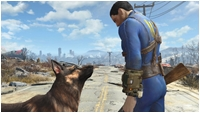 Fallout 4 (2015/RUS/ENG/RePack by xatab)