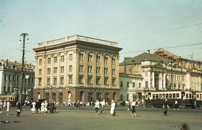 1939 Москва. Harrison Forman7.jpg