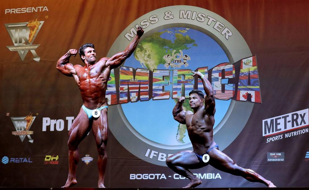 Конкурс «Miss & Mister America»