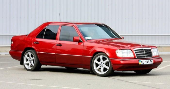 Автомобили родом из 1990-х, которые популярны и сегодня