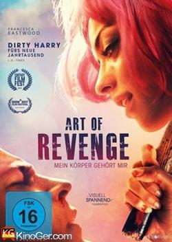 Art Of Revenge - Mein Körper gehört mir (2017)