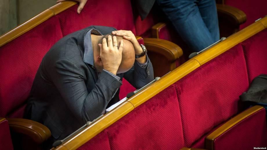 КИУ: в марте 51 депутат пропустил 90% голосований в Раде