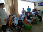 Детские дома благодарят за помощь, доброту и внимание