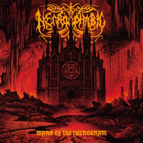 Necrophobic - Discography (1990-2018)