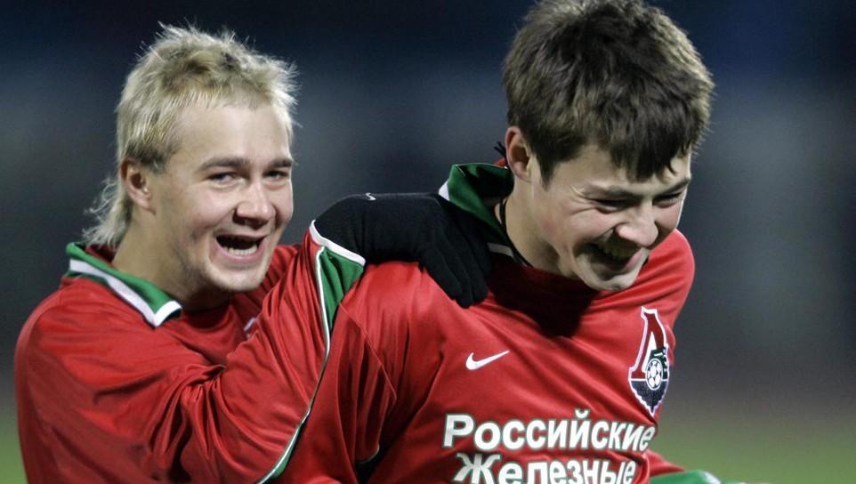 Сычев и Билялетдинов