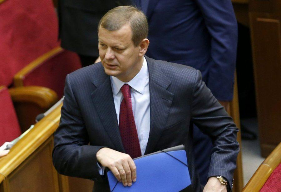 Евросуд отменил санкции вотношении бизнесмена Клюева