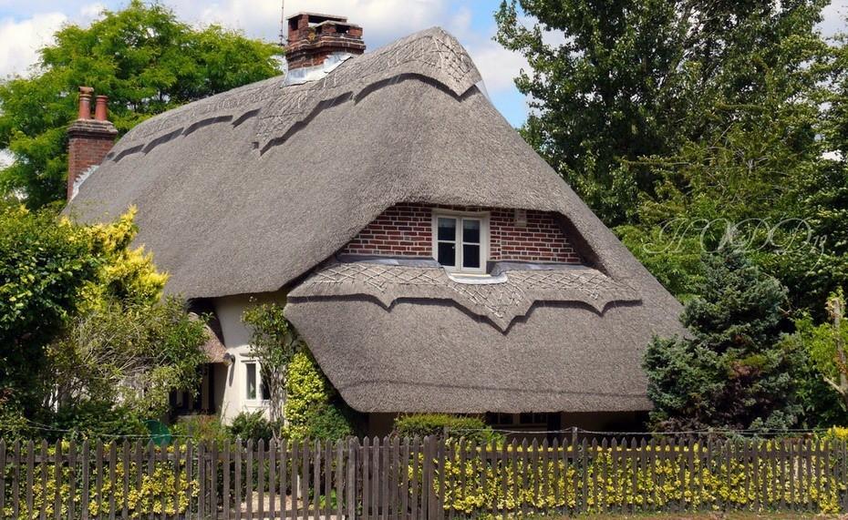 Сказочное графство Девоншир