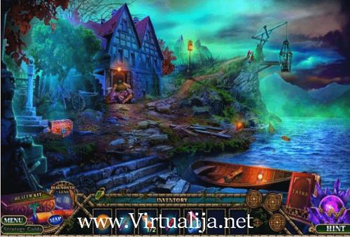 Enchanted Kingdom 3: Fog of Rivershire