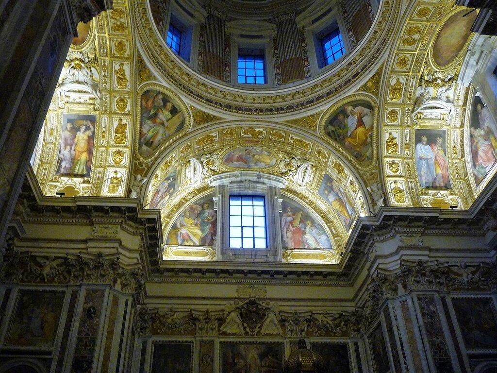 Il Duomo S. Maria Maggiore - 15.10. 2015 (7).JPG