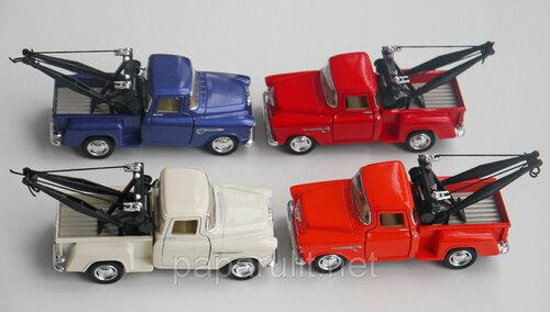 Kinsmart Chevy 3100