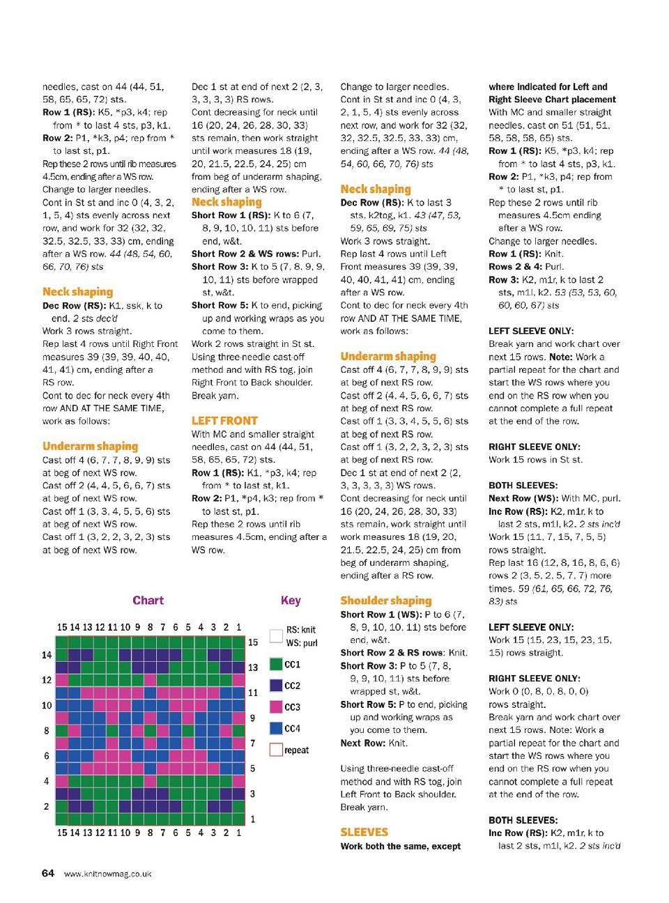 Knit-Now-85-2018-ng