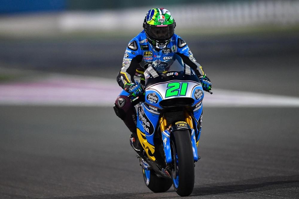 Предсезонные тесты MotoGP 2018 в Катаре. День 1 (результаты)