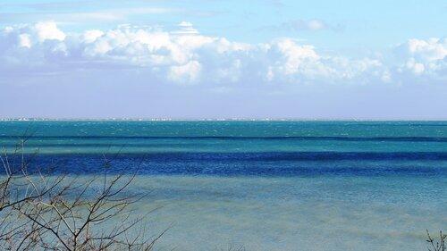 Полосатое море
