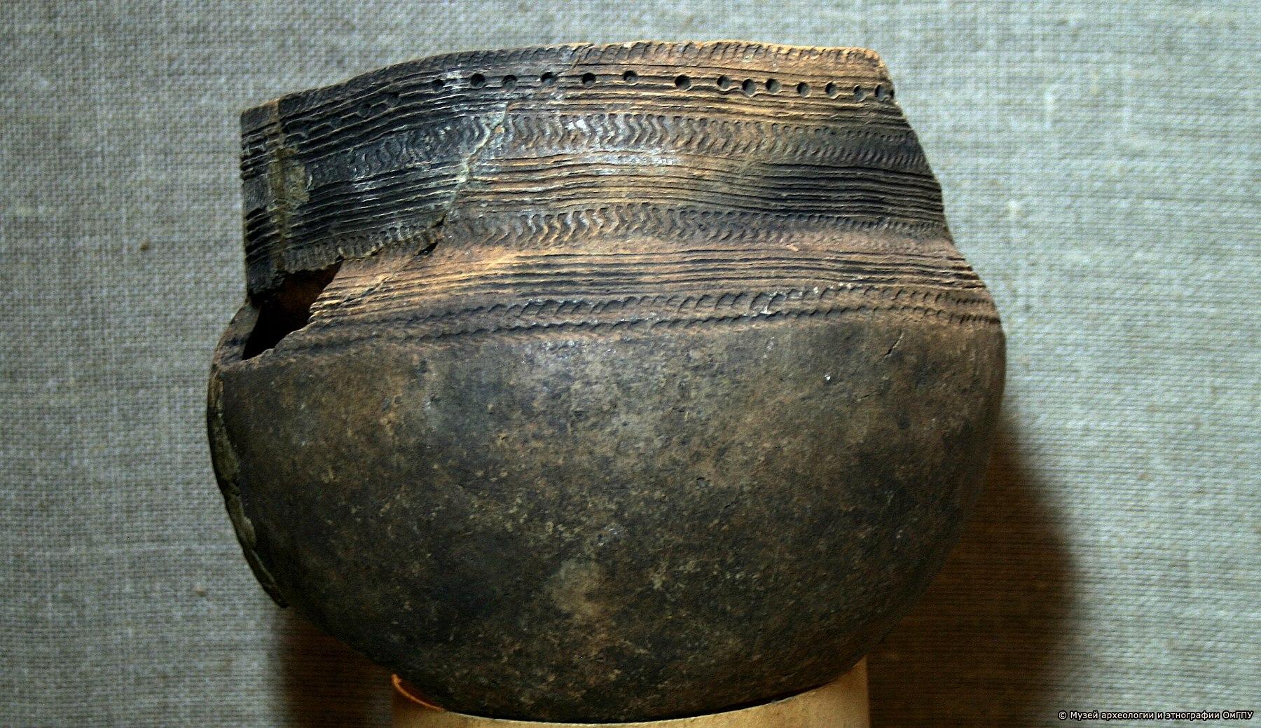 керамика шумеры