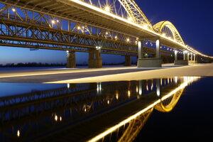 Два моста...