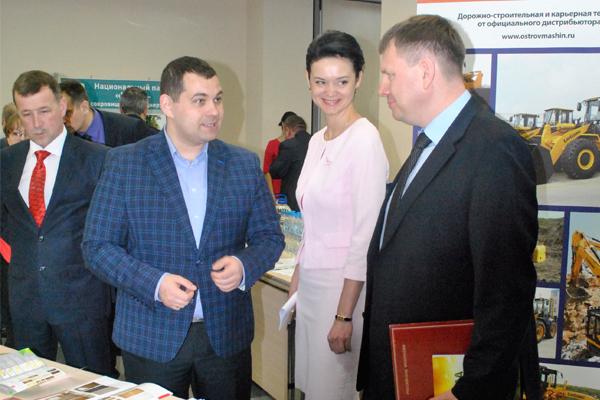 Подведены итоги Года экологии в Калужской области