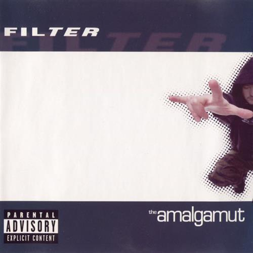 Filter - 2002 - The Amalgamut [Reprise, 9362-47963-2, Germany]