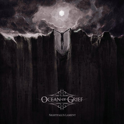 Ocean Of Grief - 2018 - Nightfall's Lament [Rain Without End Records, Germany]