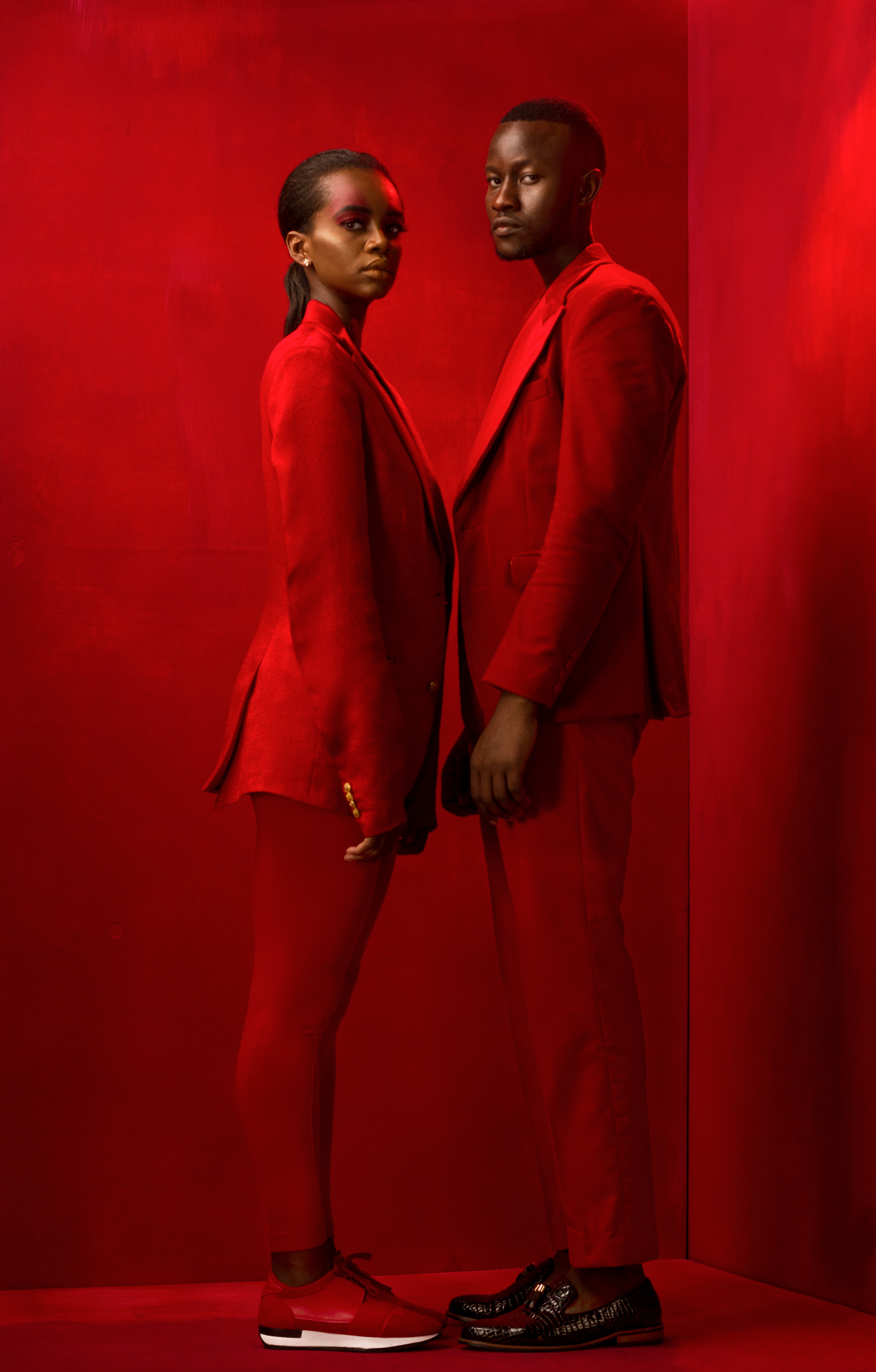 RED / фото Arthur Keef
