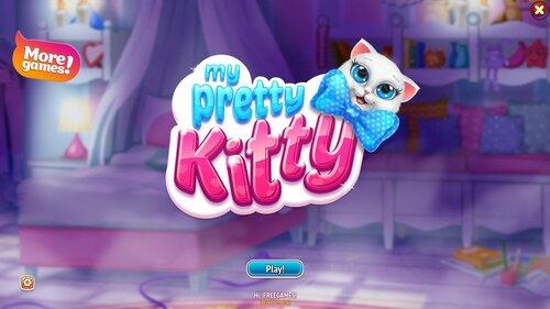 My Pretty Kitty (En)
