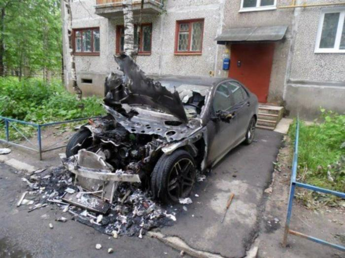 0 1842c4 de4ffa3b orig - Народный гнев к нарушителям правил парковки