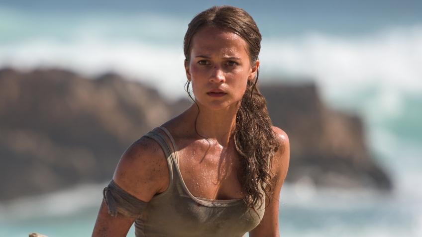 Недостойная быть Ларой Крофт: актрисы, которым данная роль подошла бы лучше (14 фото)