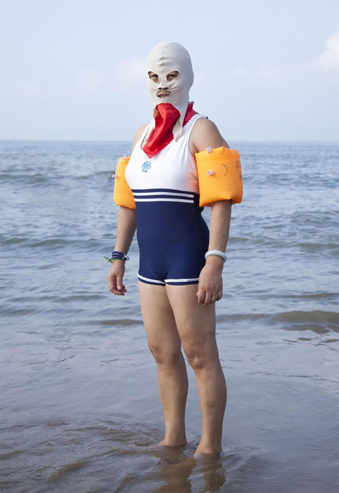 Chinese Bikini – The amazing swimwear and facekinis from China