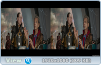 Тор: Рагнарёк / Thor: Ragnarok [IMAX Edition] (2017/BD-Remux/BDRip/HDRip/3D)