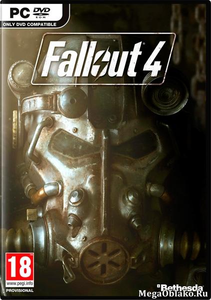 Fallout 4 (2015/RUS/ENG/RePack by xatab)