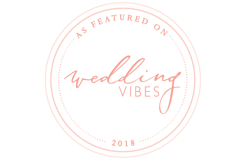 wedding vibes special day