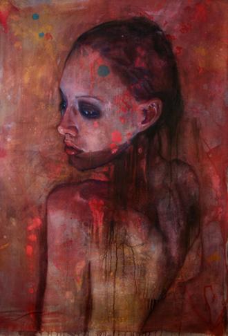 Artist - Elizabeth Winnel