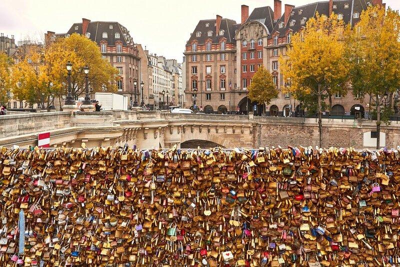 Париж - День четвертый