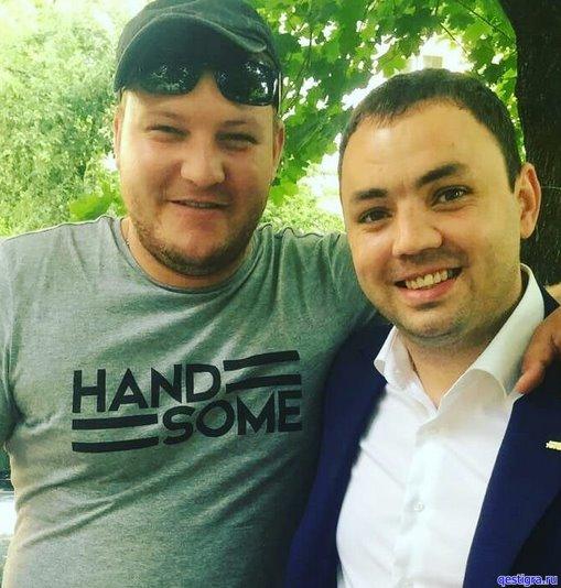 Дмитрий Квапацхелия покинул проект дом 2