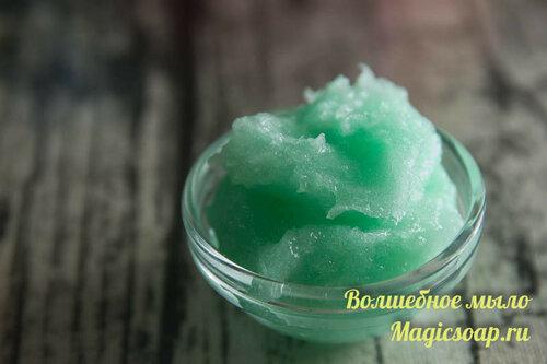омолаживающее мыло для лица и для тела
