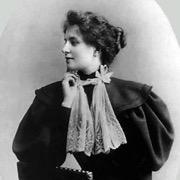 Зинаида Гиппиус: биография поэтессы и личная жизнь