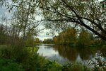 Осень на реке Тагил