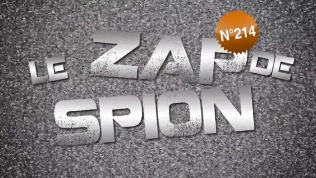 Le Zap de Spi0n n°214