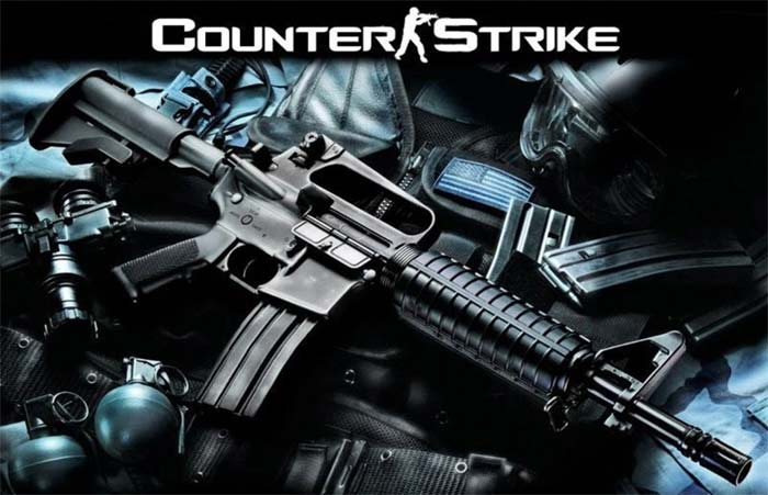 Counter–Strike