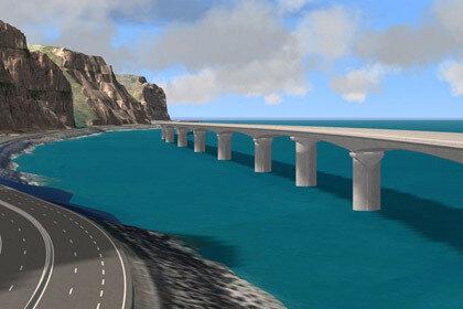 Проект самой дорогостоящей дороги Франции одобрили