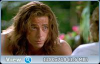 Джордж из джунглей 2 / George of the Jungle 2 (2003/WEB-DL/WEB-DLRip)
