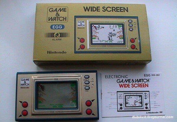 Nintendo EG-26 Egg фото