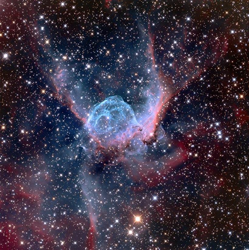Astrophoto: коллекция самых красивых снимков звездного неба 0 13d2cb aac14aff orig