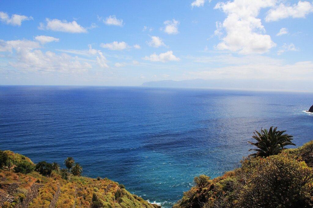 Остров невезения в океане есть - Тенерифе, Канары