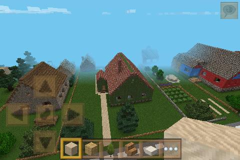 Карты для minecraft pe добавил gomersimpsons