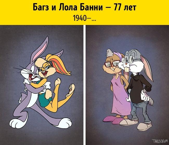 © Warner Bros.  © Tarusov
