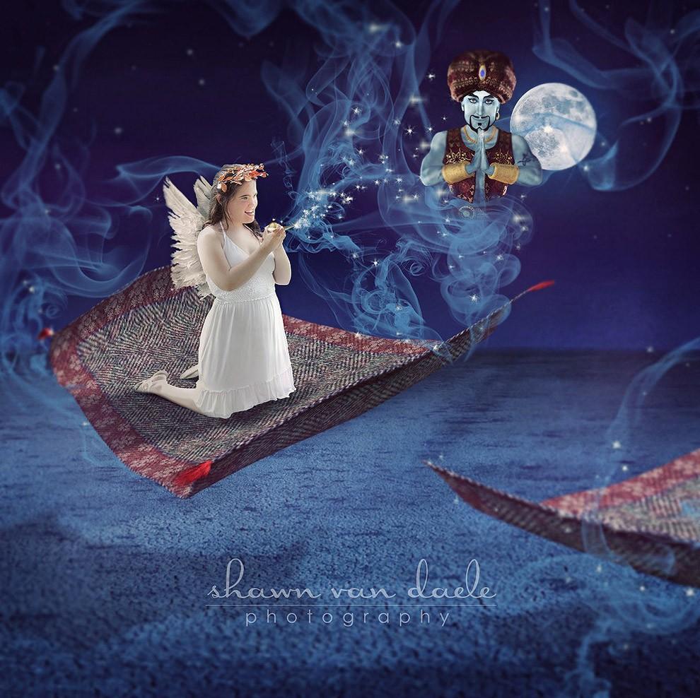 18. Кэси — тихий ангел
